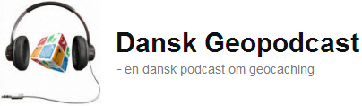 Dansk Geopodcast