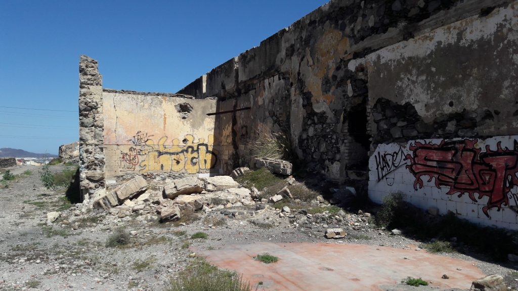 Kallehaugernes billeder fra Gran Canaria